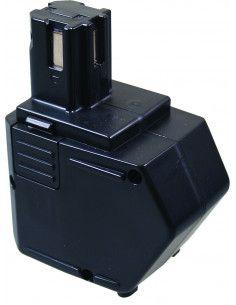 Batterie AKKU POWER RB1155 pour HILTI 12V 2Ah Ni-mh type SFB125/SPB12