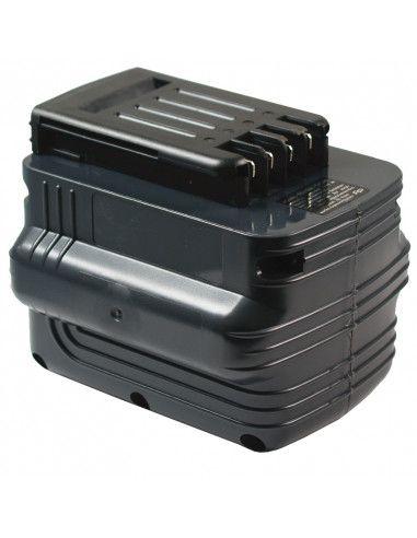Batterie AKKU POWER RB336 pour DEWALT 24V 3AH Ni-Mh type DE0240