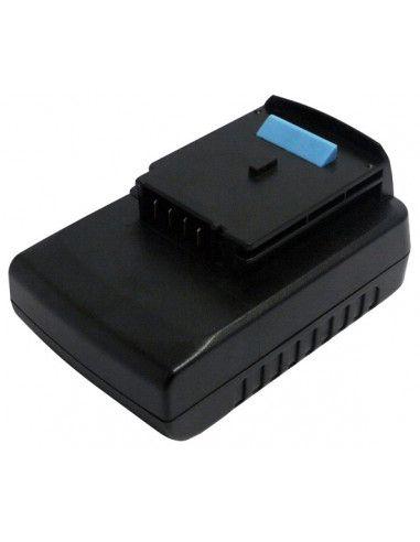 Batterie AKKU POWER RB399 pour BLACK&DECKER 18V 2AH Li-ion type A1815L