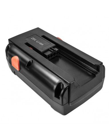Batterie AKKU POWER RB8227 pour GARDENA 25V 4Ah Li-ion type 8838-20