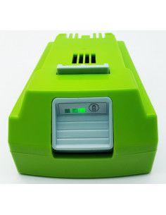 Batterie AKKU POWER RB9017 pour GREEN WORKS 40V 4Ah Li-ion type 29727