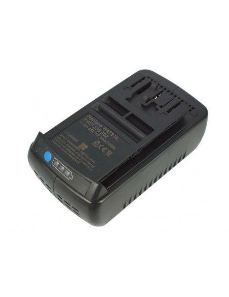 Batterie AKKU POWER RB2143 pour BOSCH 36V 2Ah Li-Ion type GBA36/2