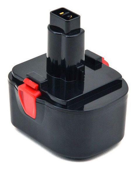 Batterie AKKU POWER RB8716 pour LINCOLN 14.4V 3Ah Ni-mh type LIN-1401