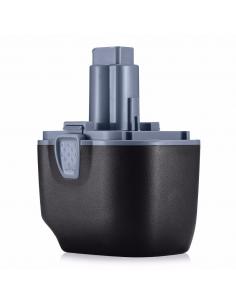 Batterie AKKU POWER RB8732 pour LINCOLN 18V 2Ah Ni-mh type LIN-1801
