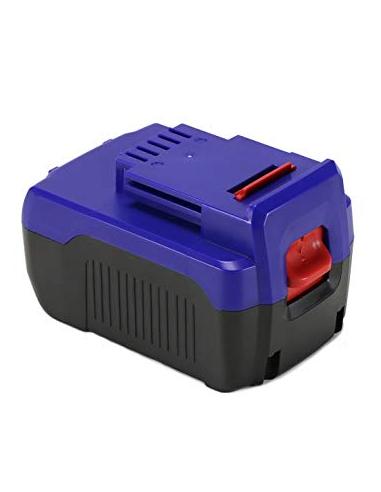 Batterie AKKU POWER RB8746 pour LINCOLN 18V 3Ah Li-ion type LIN-1861