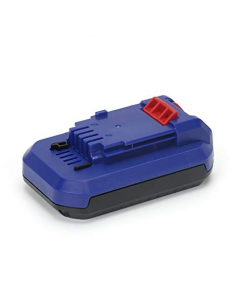 Batterie AKKU POWER RB8721 pour LINCOLN/ALEMITE 18V 1.5Ah Li-ion type 1871