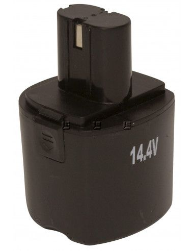 Batterie MATO 14.4V 3AH Li-ion ACCULUBER 14.4-S EQUINOXE