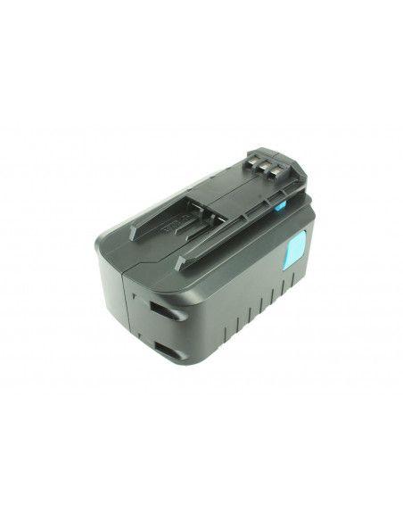 Batterie AKKU POWER RB1276 pour FESTOOL / PROTOOL 12V 3Ah Li-ion type BPC12Li/BP12