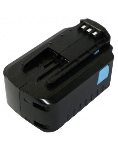 Batterie AKKU POWER RB1288 pour FESTOOL / PROTOOL 14.4V 3Ah Li-ion type BPC15Li/BP15