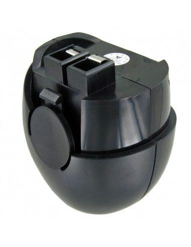Batterie AKKU POWER RB6005 pour METABO 4.8V 2.1AH Ni-Mh type 6.31858