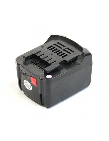 Batterie AKKU POWER RB6018 pour METABO 14.4V 4Ah Li-ion type 6.25590