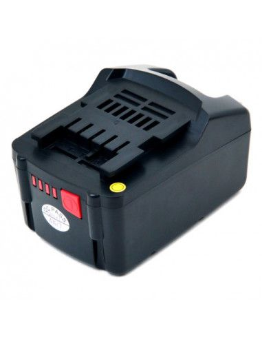 Batterie AKKU POWER RB6028 pour METABO 18V 4Ah Li-ion type 6.25591