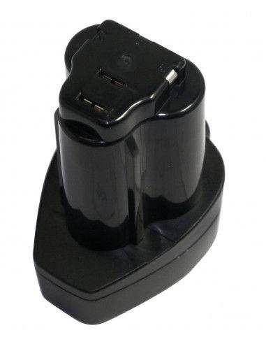 Batterie AKKU POWER RB6053 pour METABO 10,8-12V 2Ah Li-Ion type 6.25439