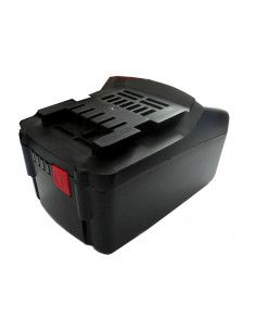 Batterie AKKU POWER RB6063 pour METABO 36V 2Ah Li-ion type 6.25453
