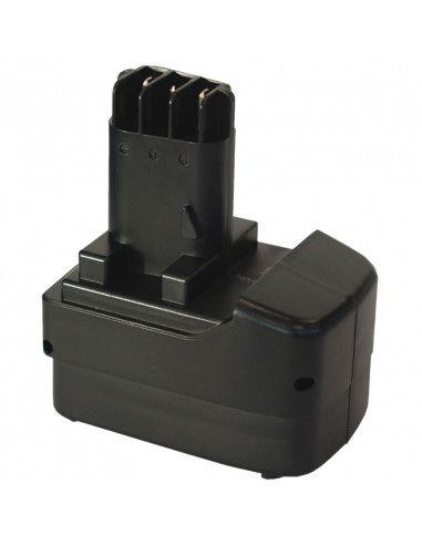 Batterie AKKU POWER RB635 pour METABO...
