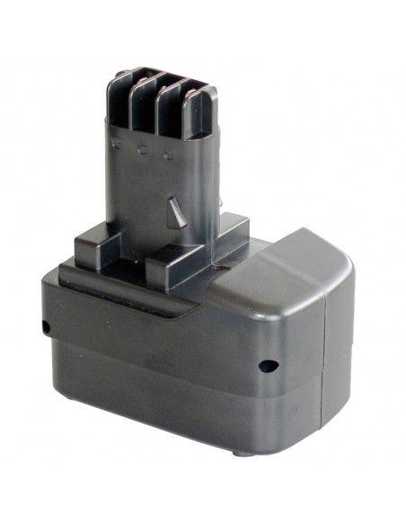 Batterie AKKU POWER RB646 pour METABO 12V 3Ah Ni-mh type 6.31729