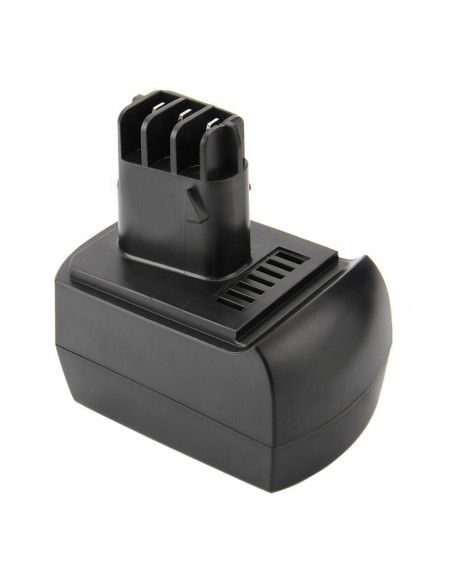 Batterie AKKU POWER RB655 pour METABO 12V 2Ah Ni-mh type 6.25473