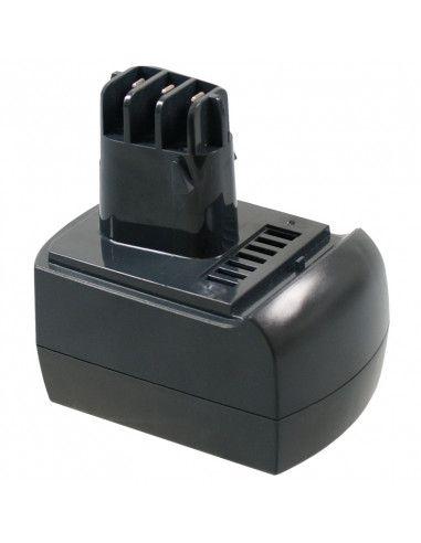 Batterie AKKU POWER RB656 pour METABO 12V 3Ah Ni-mh type 6.25479