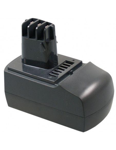 Batterie AKKU POWER RB665 pour METABO 14.4V 2Ah Ni-mh type 6.25475