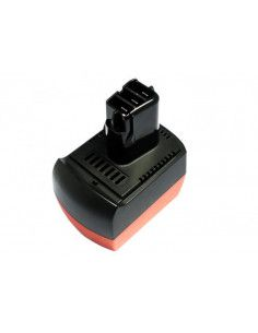 Batterie AKKU POWER RB689 pour METABO 14.4V 3Ah Li-ion type 6.25482