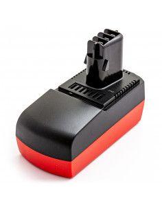 Batterie AKKU POWER RB696 pour METABO 18V 3Ah Ni-mh type BSZ18