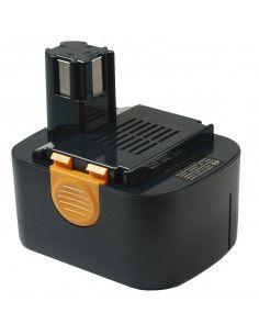 Batterie AKKU POWER RB756 pour PANASONIC 15.6V 3Ah Li-ion type EY9230B