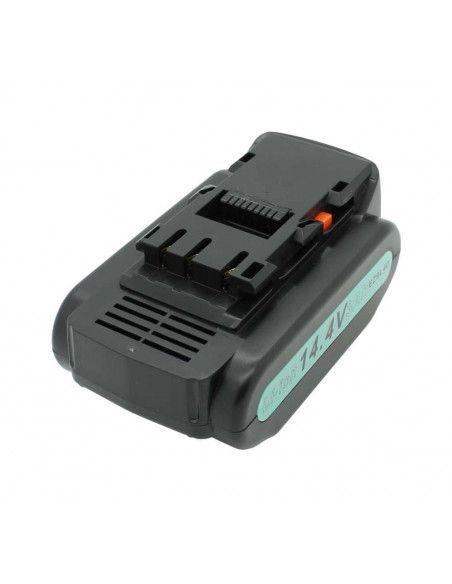 Batterie AKKU POWER RB770 pour PANASONIC 14.4V 3Ah Li-ion type EY9L40B