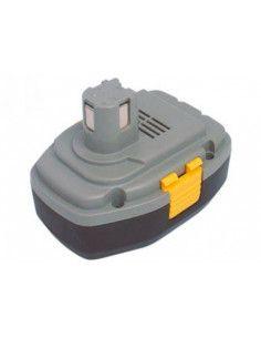 Batterie AKKU POWER RB776 pour PANASONIC 18V 3Ah Ni-Mh type EY9251