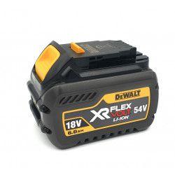 Batterie DEWALT XR FLEXVOLT...