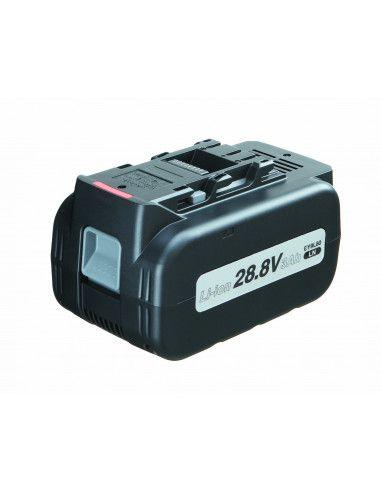 Batterie AKKU POWER RB797 pour PANASONIC 28,8V 4Ah Ni-mh type EY9L80B