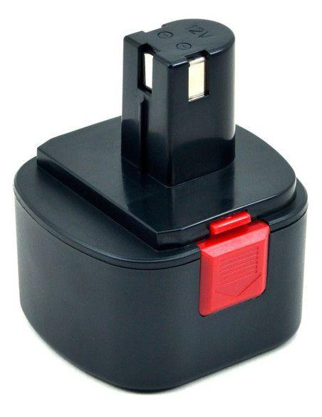 Batterie AKKU POWER RB8705 pour LINCOLN / MATO 12V 2Ah Li-ion type LIN-1201