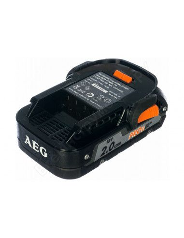 Batterie AEG 18V 2Ah Li-ion L1820R