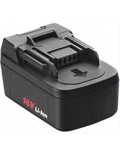Batterie AKKU POWER P10106 pour RIDGID / VIEGA 18V 3Ah Li-ion