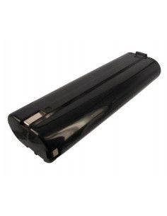 Batterie AKKU POWER RB115 pour AEG/RYOBI 7.2V 2Ah Ni-Mh