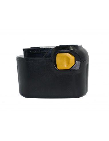 Batterie AKKU POWER RB196 pour AEG / RIDGID / WURTH MASTER 14.4V Ni-Mh 3Ah