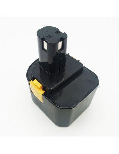 Batterie AKKU POWER RB8006 pour RYOBI / ALEMITE 12V 3Ah Ni-Mh B1220