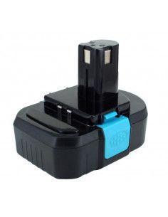 Batterie AKKU POWER RB8043 pour RYOBI 14.4V 2Ah Li-ion type BPL-1414