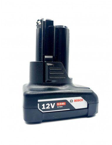 Batterie BOSCH 10,8-12V 6Ah Li-ion...