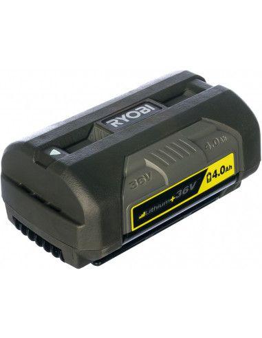 Batterie RYOBI 36V 4Ah Li-ion BPL3640D