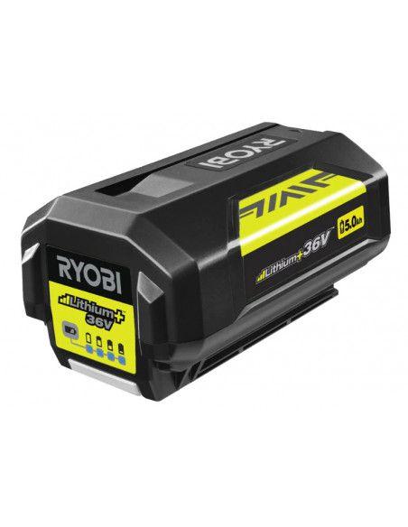 Batterie-RYOBI-36V-5Ah-LithiumPlus-BPL3650D2