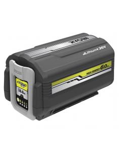 Batterie RYOBI 36V 6Ah...