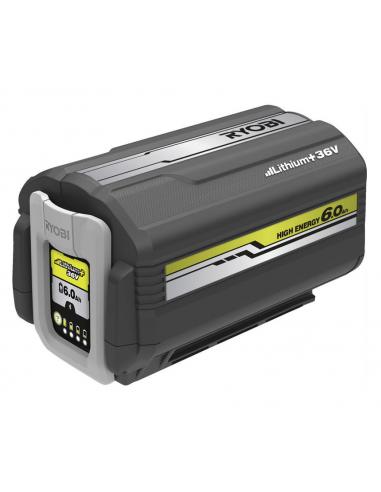 Batterie RYOBI 36V 6Ah Li-ion BPL3660D