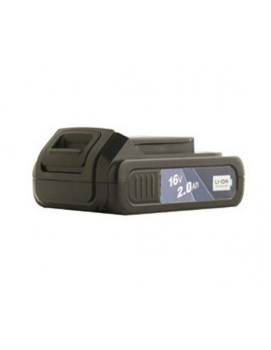 Batterie SCELL IT 16V 2Ah Li-ion...