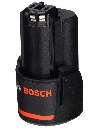 Batterie BOSCH 10,8-12V 3Ah Li-ion 1600A00X79