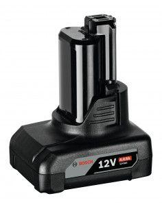 Batterie BOSCH 10,8-12V 4Ah Li-ion type GBA12/4