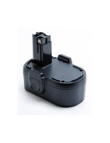 Batterie AKKU POWER GSK1820MH pour SKIL 18V 2Ah Ni-Mh type 180BAT
