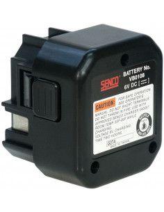 Batterie MAX /SENCO 6V...