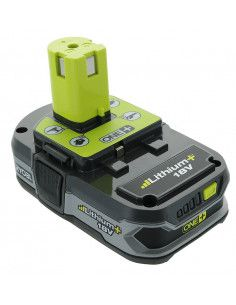 Batterie RYOBI 18V 1.5Ah Li-ion RB18L15 ONE+
