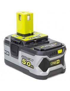 Batterie RYOBI 18V 5Ah...