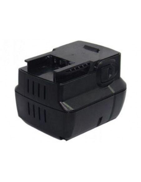 Batterie AKKU POWER RB2420G pour RYOBI / AEG 24V 2Ah Ni-Cd type BPS2420